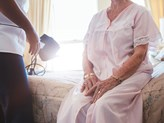 8% of nursing home deaths are a result of choking