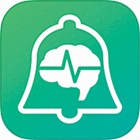 Clinical App: Detection and emergency alarm for seizures