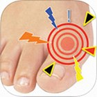 Clinical App: Gout diagnosis tool