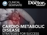 Cardio-metabolic disease: strategies for success